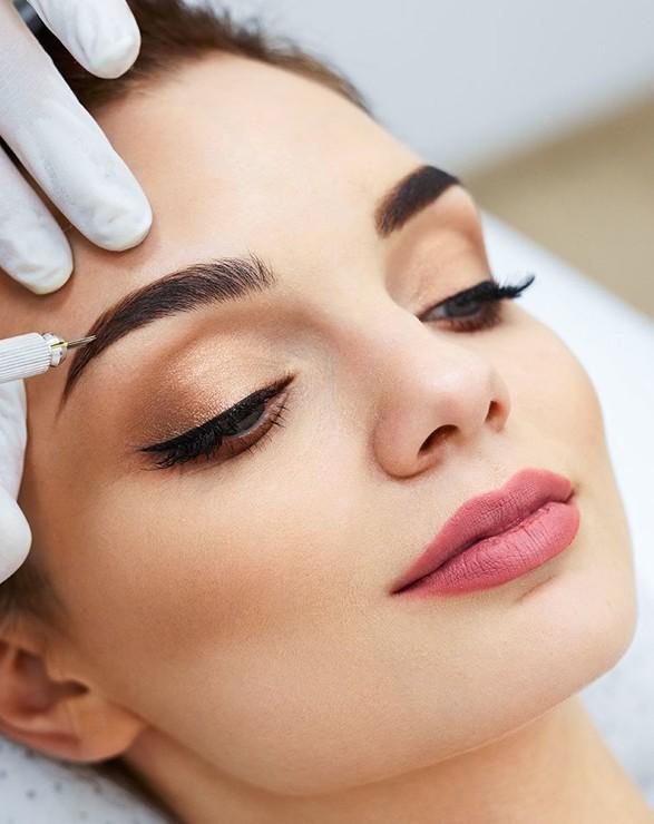 Перманентный макияж рекомендации