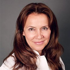 Елена Богатеева