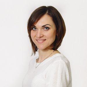 Людмила Гончарова