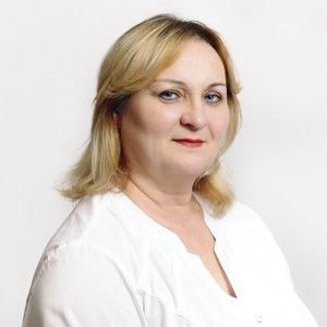 Людмила Кобякова