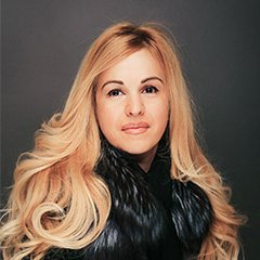 Нелли Гаспарян